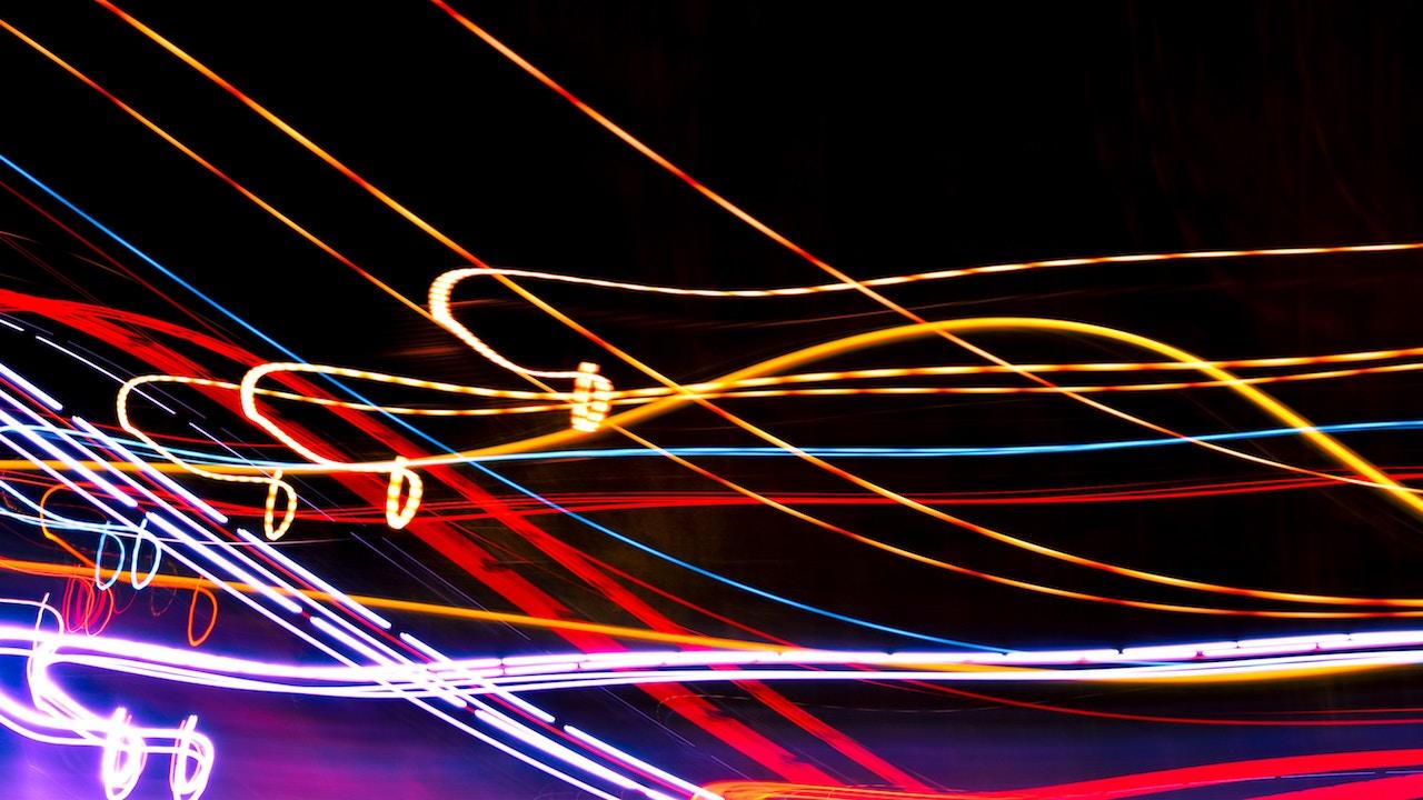 Avancerade Laserkoncept